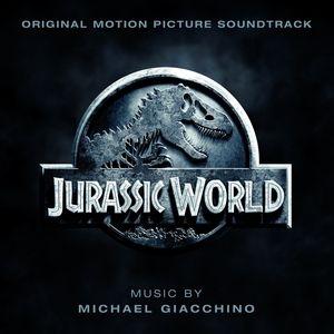 Jurassic Park World Canciones - Jurassic Park World Música - Jurassic Park World Soundtrack - Jurassic Park World Banda sonora
