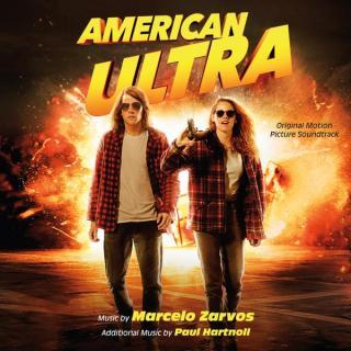 American Ultra Song - American Ultra Music - American Ultra Soundtrack - American Ultra Score