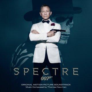 James Bond Spectre Song - James Bond Spectre Music - James Bond Spectre Soundtrack - James Bond Spectre Score