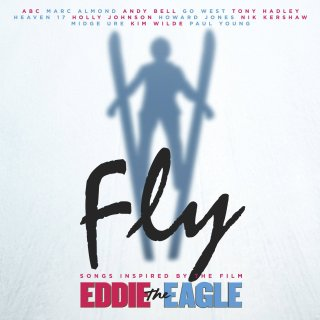 Eddie The Eagle Song - Eddie The Eagle Music - Eddie The Eagle Soundtrack - Eddie The Eagle Score
