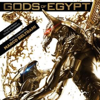 Gods of Egypt Song - Gods of Egypt Music - Gods of Egypt Soundtrack - Gods of Egypt Score