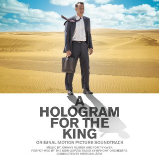 A Hologram for the King Song - A Hologram for the King Music - A Hologram for the King Soundtrack - A Hologram for the King Score