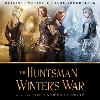 The Huntsman Winter's War Song - The Huntsman Winter's War Music - The Huntsman Winter's War Soundtrack - The Huntsman Winter's War Score