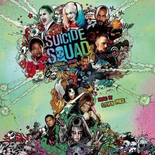 Suicide Squad Film Score