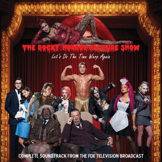 The Rocky Horror Picture Show Song - The Rocky Horror Picture Show Music - The Rocky Horror Picture Show Soundtrack - The Rocky Horror Picture Show Score