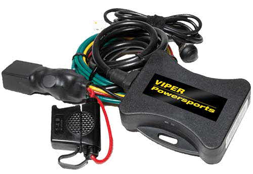 Viper Smart Start and Viper Smart Start with GPS Tracking