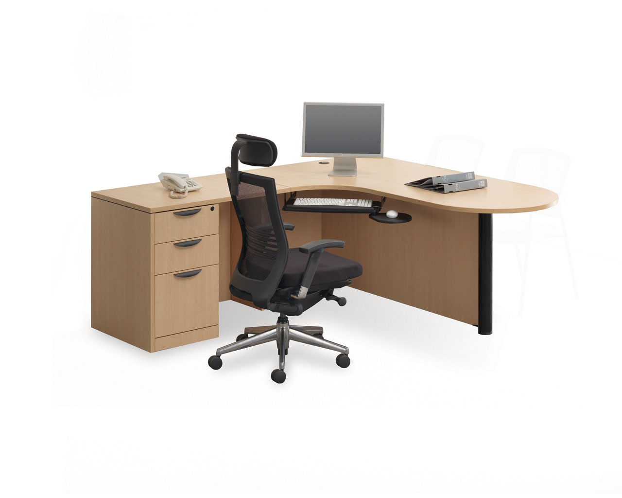 Workstation Furniture Classic 71