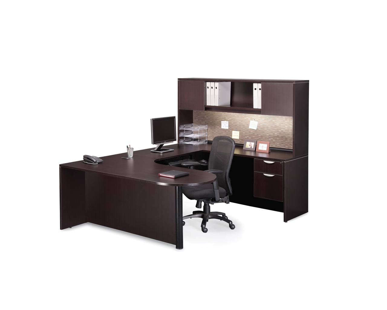 Executive Desk Canada Classic 71 Quot Executive Bullet Desk
