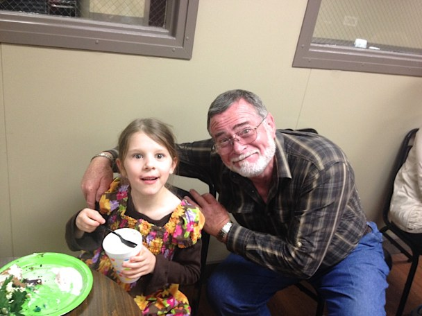Dinner for Six Feb 2014 | Source Bible Class | 24