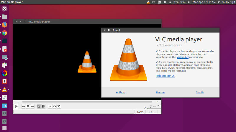 How To Install VLC Media Player 224 On Ubuntu 1604