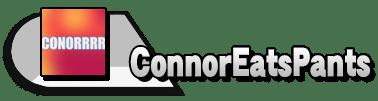 ConnorEatsPants