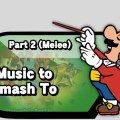 Music to Smash to melee alt