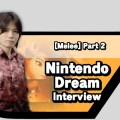 Nintendo Dream Part 2 alt