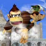 Spinning Kong is a multi-hit move now.