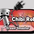ChibiR obo Dramfighter tiny