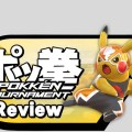 Pokken Review