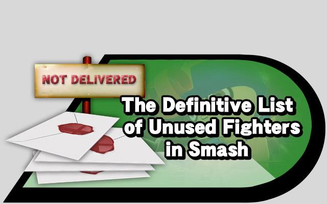Unused fighters update