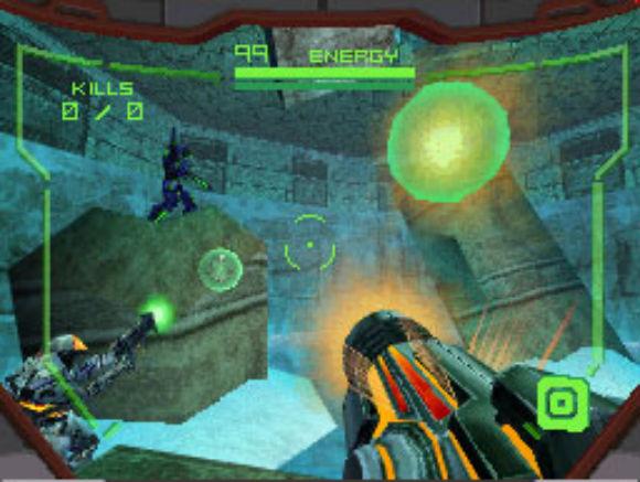 Metroid-Prime-Hunters-Graphics