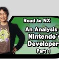Nintendo developers