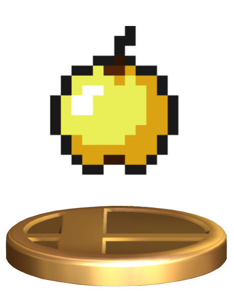 trophy 12