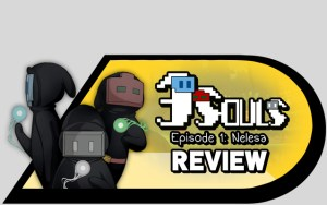 3Souls review