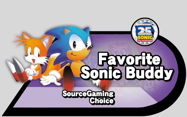 Sonic buddy