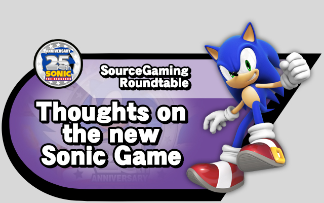 new sonic game