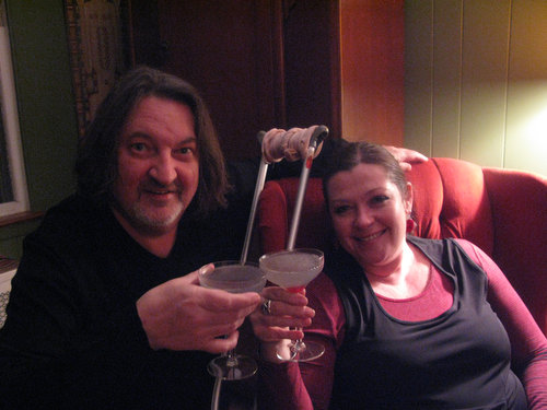 Aviation Cocktails with Karen