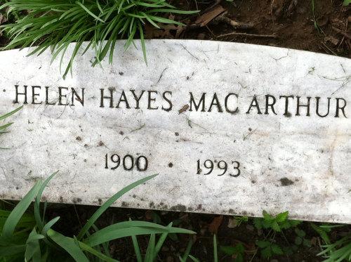 Nyack Walking Tour: Oak Hill Cemetery