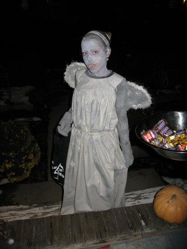 Halloween at the Farm