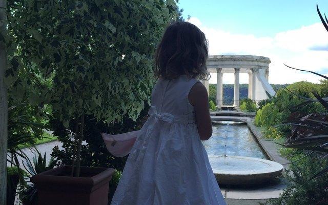 Untermeyer Gardens in Yonkers: Bringing Beauty Back
