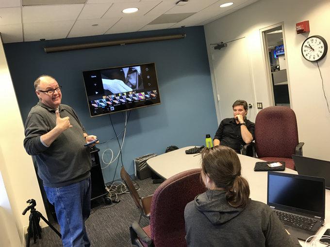 iPhone Video Training