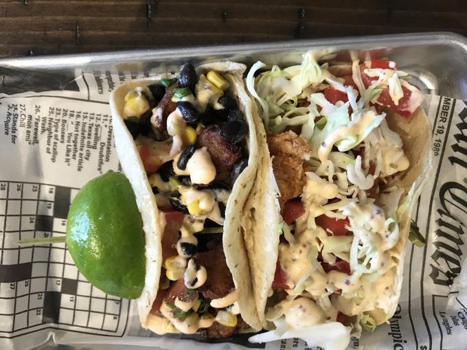 A Taco Affair in Little Falls