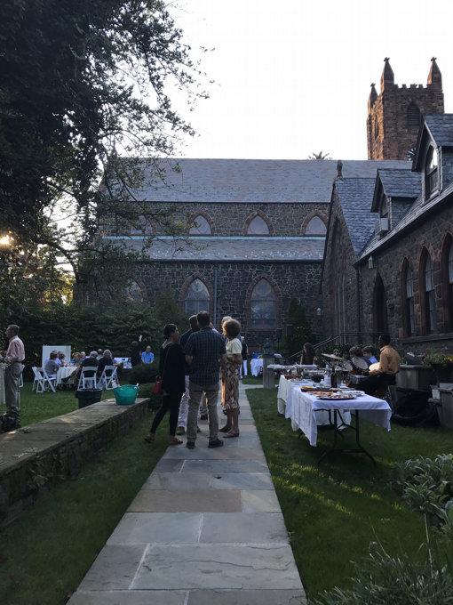 Church Garden Fundraiser