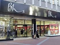 All BHS Stores to Close in August