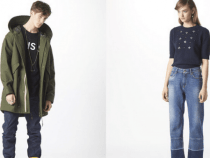 The Week in Denim: New Gas Creative Director Yossi Cohen Releases Capsule Collection