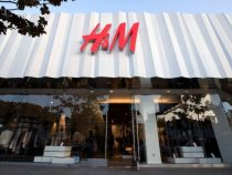 H&M Profit Hurt by Hot Weather and Markdowns