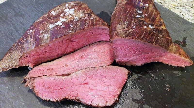 Sous Vide Tri-Tip Steak - Sous Vide Guy