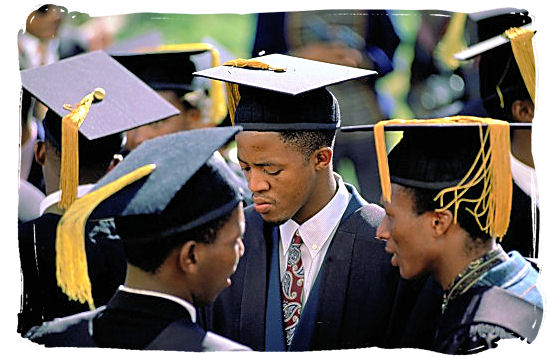 Education In South Africa South African Education - Study Online In South Africa