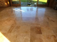 sealing travertine tiles | South Buckinghamshire Tile Doctor