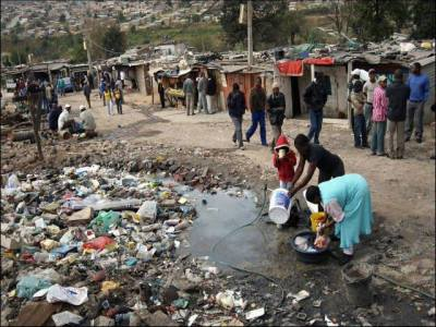 Poverty-in-SA | South Africa Today