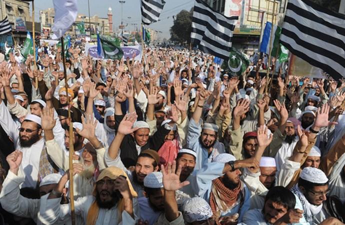 Sale Value of Religious Zeal Blind spot of Pakistan's media activism