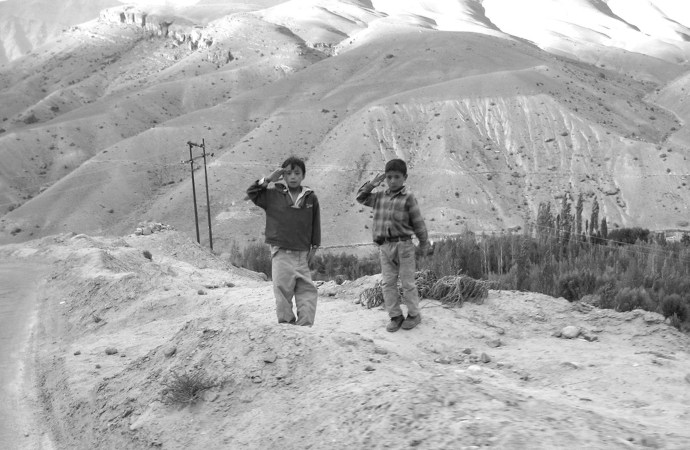 Kashmir – Existing Deadlocks and Emerging Challenges