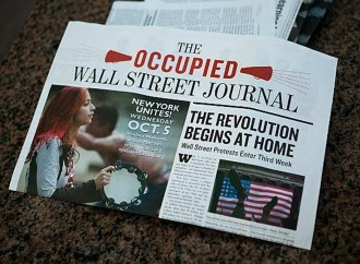 Will Occupy Wall Street Protests influence India's Indigenous Disenchantment?