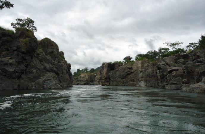 The Kaveri in Myth, Legend and Life