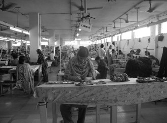 Unsafe Working Conditions in the RMG Sector of Bangladesh:  Role of the International Retailers