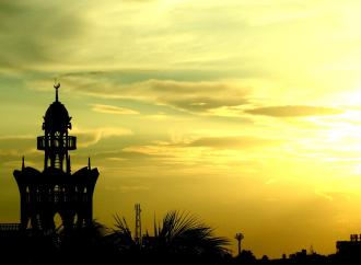Religion, Politics and Violence: Paris, Across the World to South Asia