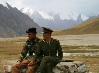 Chinese and Indian Investment in South and Central Asia is Good for Washington