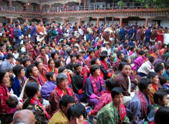 Democracy in Bhutan: A Critical Assessment