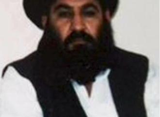 5 Takeaways From U.S. Drone Strike on Taliban's Mullah Mansour
